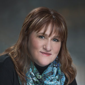 Lynda Jackson, Owner of Heavenly Hands Wellness in Green Bay, Wisconsin